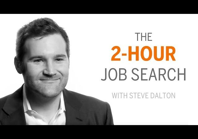 2-hour job search video